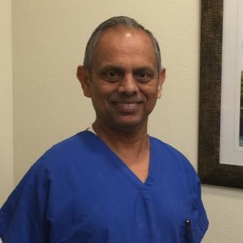 Dr. Thiru Arasu