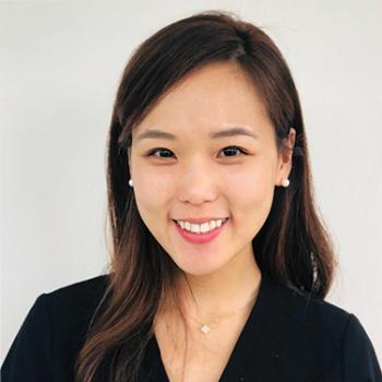 Dr. Mia Kwon