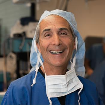 Dr. Peter Orobello