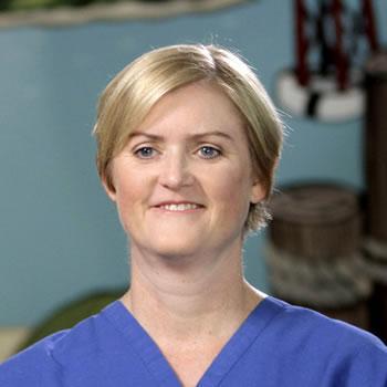 Dr. Rose Trowbridge